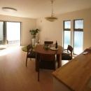 INTERLUDEの住宅事例「名古屋市 モデルルーム 桜山プロジェクト」