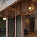 百瀬 満の住宅事例「安曇野の家2」