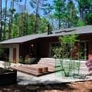 百瀬 満の住宅事例「蓼科の家」