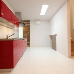 建築家 田口健次の事例「豊山町の家」