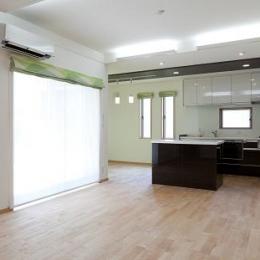 TARAGAの家