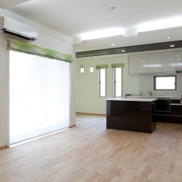 TARAGAの家 (LDK)