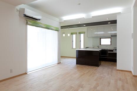 TARAGAの家の写真 LDK