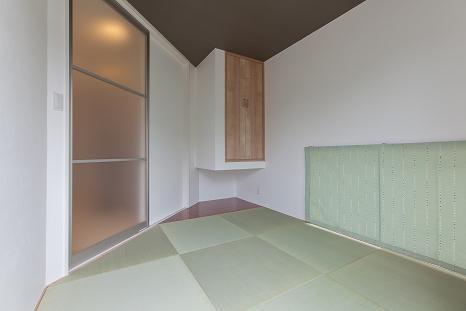 TARAGAの家の写真 和室
