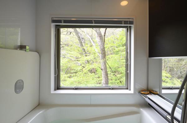 建築家:鎌田賢太郎「大きな栗の木の下の家」