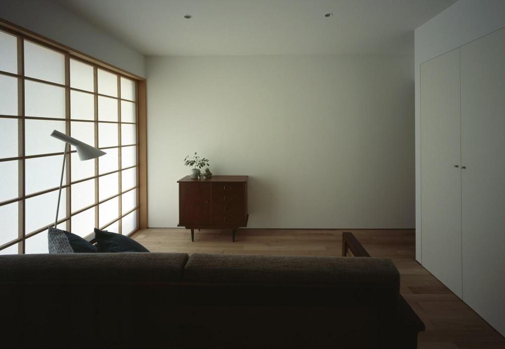 等々力の家 (個室)