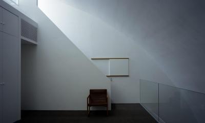 寝室|東京の家