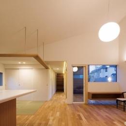 HOUSE sky 〜2つ屋根の家〜