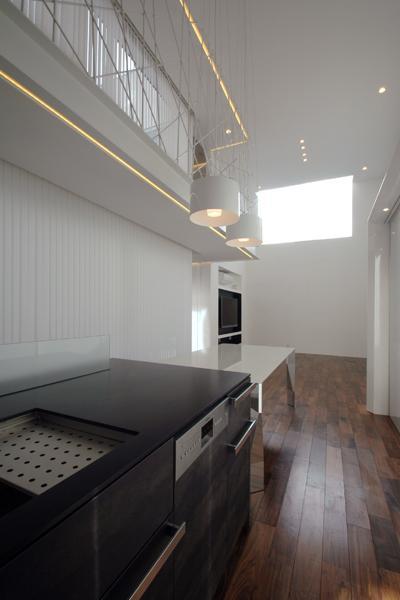 建築家:日野桂子「HOUSE IT」