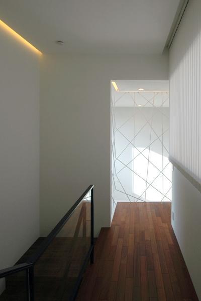 HOUSE ITの部屋 階段ホール