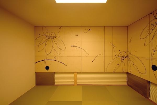 HOUSE ITの部屋 和室