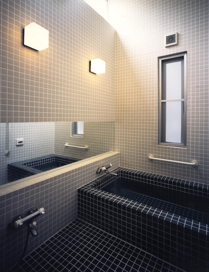 ECOの部屋 バスルーム