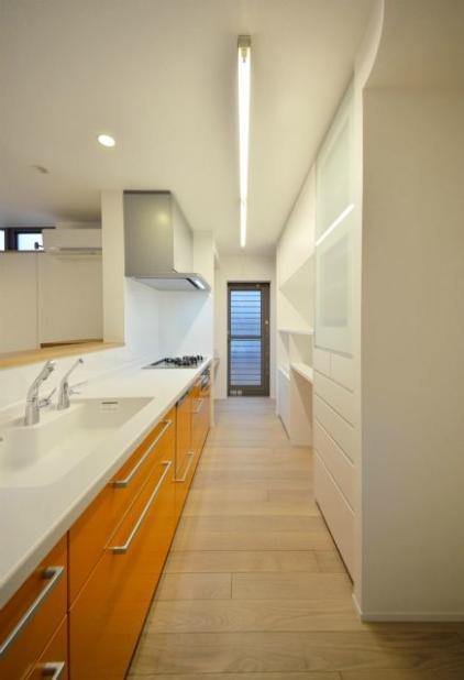 建築家:岩田 和哉「和モダンの家」