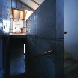 江古田の住宅