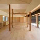 殿井環+芦田奈緒の住宅事例「稲美町の離れ DETACHED ROOM in Inami」
