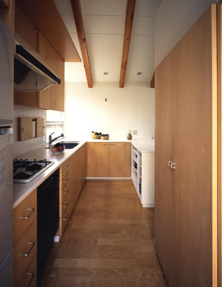 ECOの部屋 キッチン