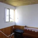 高師浜の住宅 / HOUSE in Takashinohamaの写真 趣味室