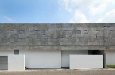 Tender concrete (外観(撮影:杉野圭建))