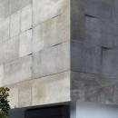 外壁(撮影:杉野圭建)