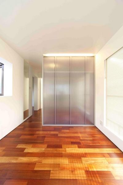 個室1 (house HT)
