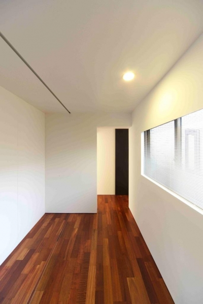 個室2 (house HT)