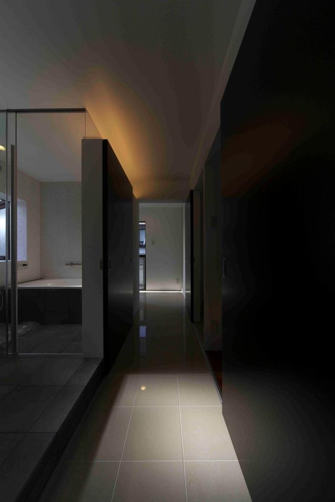 house HTの部屋 浴室