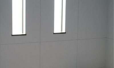 吹き抜け1|プレタポルテハウス セミオーダーの小さな家(F邸)