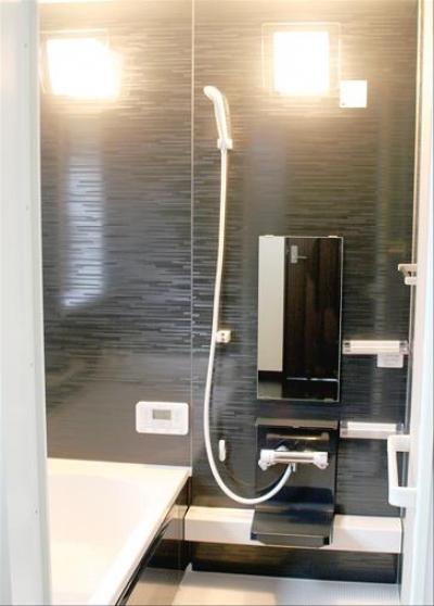 プレタポルテハウス セミオーダーの小さな家(F邸) (浴室)