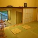 村松 謙一の住宅事例「木格子の家」