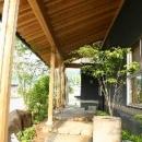 村松 謙一の住宅事例「大屋の家」