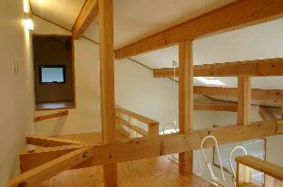 大屋の家の部屋 ロフト