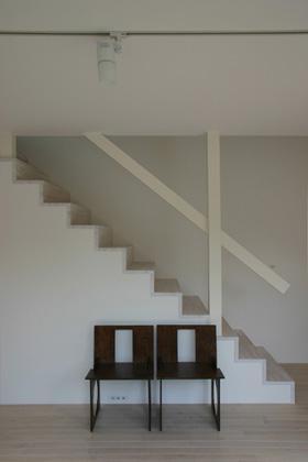 建築家:竹中アシュ「house h」