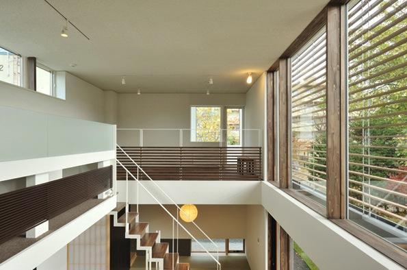 建築家:大田 司「緑感居」
