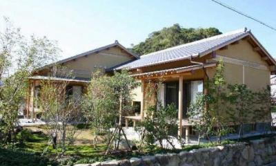 井野元邸 (外観)