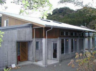 南壽邸 (外観2)