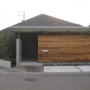 太田 光雄の住宅事例「モダン和風のS邸」