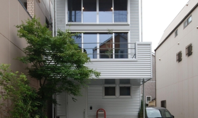 78/100 木箱・千種