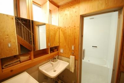 浴室・洗面所 (78/100 木箱・千種)