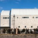大阪・大理石の家の写真 外観2