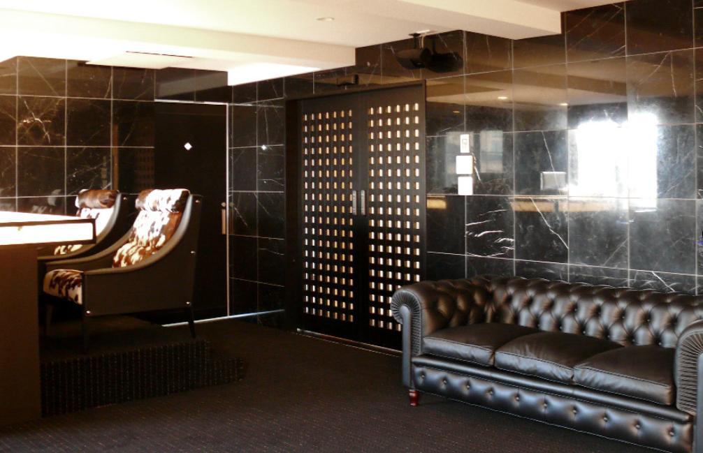 建築家:トリーニ ヤコポ「大阪・大理石の家」