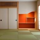 大阪・大理石の家