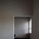 リビング内フリースペース(撮影:新建築社)