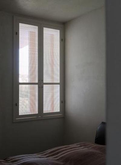 個室2(撮影:新建築社) (富里の家)