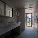 山田誠一の住宅事例「富里の家」