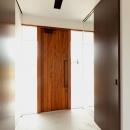 小林義仁の住宅事例「宇津谷の家」
