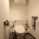 横田満康の住宅事例「アトリエにモダンリビングを N's HOME」