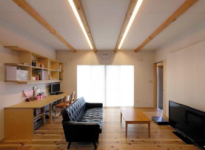 建築家:齋藤正吉「武豊の家」