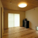 武豊の家の写真 個室1