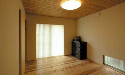 個室1|武豊の家