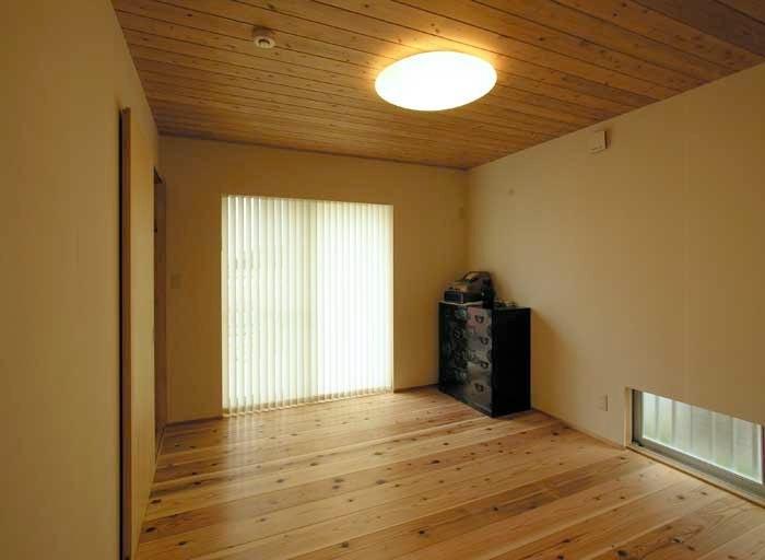 武豊の家 (個室1)